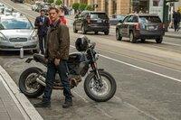 Tom Hardy (Eddie Brock / Venom).