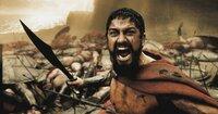 Gerard Butler (König Leonidas).