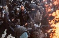 Will Scarlet (Jamie Dornan, m.)