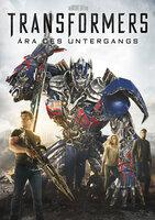 Transformers: Ära des Untergangs - Artwork