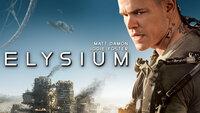Elysium - Artwork