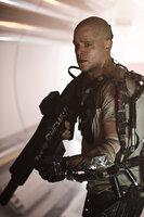Max (Matt Damon)