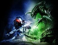Aliens vs. Predator 2 - Artwork
