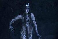June Moone / Enchantress (Cara Delevingne)