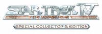 Star Trek IV - Zurück in die Gegenwart - Logo