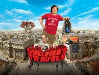 Gulliver's Travels - Artwork