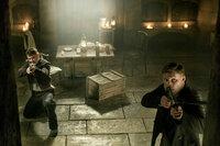 Die Macht des Bösen Jack O'Connell als Jan Kubis, Jack Reynor als Jozef Gabcík SRF/SquareOne Entertainment