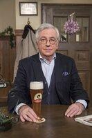Gastgeber Hans Werner Kilz.
