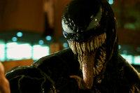 Venom Tom Hardy als Venom SRF/2017 CTMG, Inc.