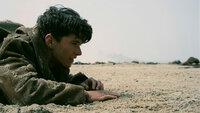 Dunkirk (Dünkirchen) Fionn Whitehead als Tommy. SRF/Warner Bros.