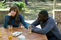 Get Out Allison Williams als Rose, Daniel Kaluuya als Chris Washington SRF/Universal Pictures