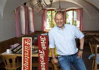 Diesmal muss Frank Rosin (Foto) nicht nur ein Restaurant, sondern gleich ein ganzes Hotel retten ...