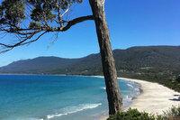 MareTV Tasmanien - Australiens grösste Insel Malerische und ausgedehnte Küsten findet man in Tasmanien. SRF/NDR/Steffen Schneider