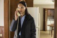 Marybeth Medina (Cynthia Addai-Robinson) hat eine Spur gefunden, die zu dem mysteriösen Buchhalter führen könnte.