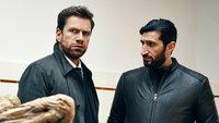 Jussi Adler-Olsen - Verachtung Nikolaj Lie Kas als Carl Mørck, Fares Fares als Assad SRF/ZDF