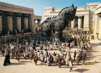 Troja Das Trojanische Pferd Copyright SRF/2004 Warner Bros.