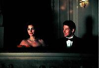 L-R: Vivian Ward (Julia Roberts) und Edward Lewis (Richard Gere)