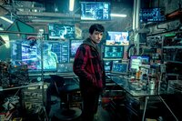Barry Allen / The Flash (Ezra Miller)