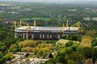 Westfalenstadion. Signal Iduna Park