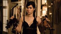 Auch in der schönsten Beziehung kommt irgendwann der Alltag: Anna (Nora Tschirner) ...