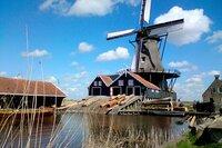 Land der Windmühlen - Sägemühle De Ratt
