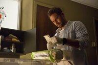 Nolan (Paul Walker) erzählt seinem neugeborenen Kind von seiner bei der Geburt gestorbenen Mutter.