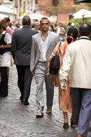 In Europa versuchen Danny, Rusty (Brad Pitt) und Co alles, um an das Geld für Benedict zu kommen ...