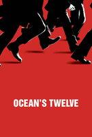 OCEAN'S TWELVE - Sie sind wieder da. Mit Verstärkung. Die elf sind jetzt zwölf: Danny und seine Freunde kehren zurück ...