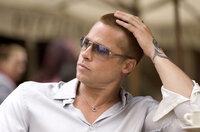 Rusty (Brad Pitt), Danny Oceans rechte Hand, braucht ganz schnell 160 Millionen ....