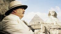 Tod auf dem Nil Peter Ustinov als Hercule Poirot SRF/Studiocanal