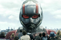 Ant-Man and the Wasp Paul Rudd als Ant-Man SRF/2018 MARVEL