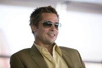 Rusty Ryan (Brad Pitt) will die Geräte von Banks neuem Casino so manipulieren, so dass jeder gewinnen kann ...