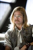 Planen den ganz großen Coup: Rusty Ryan (Brad Pitt) und seine 12 Kompagnons ...