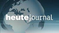 "Logo ""heute journal""."