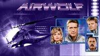 (4. Staffel) - Airwolf - Artwork