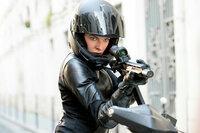 Mission: Impossible - Fallout Rebecca Ferguson als Ilsa Faust. SRF/Paramount Pictures