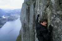 Mission: Impossible - Fallout Tom Cruise als Ethan Hunt. SRF/Paramount Pictures