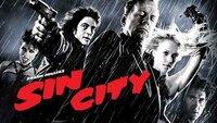 Sin City - Artwork