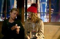 Bleibt Renée (Isabell Polak) überhaupt eine Wahl, nachdem Lucas (Constantin von Jascheroff) extra einen verführerischen Blick für seinen geplanten Heiratsantrag einstudiert hat?