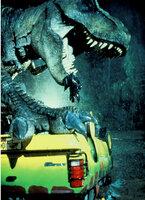 Jurassic Park Attacke