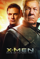 X-MEN: ZUKUNFT IST VERGANGENHEIT - Artwork