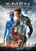 X-MEN: ZUKUNFT IST VERGANGENHEIT - Plakat