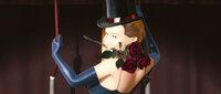 Eine Welt der Harmonie, mit genug Geldscheinen zum Verheizen und reichlich Schokladkugeln zum Golfen. Da verdüstert sich von einer Sekunde zur nächsten der immerblauen Himmel über Schloss Schöngrün: Kaiserin Lissi wird Opfer einer Entführung! Umgehend nimmt der tapfere Franzl die Verfolgung auf ...