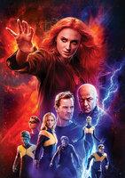 X-Men: Dark Phoenix - Artwork