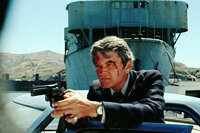 Dirty Harry II - Calahan Hal Holbrook als Lt. Briggs SRF/Warner Bros. Entertainment, Inc.