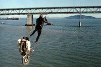 Dirty Harry II - Calahan David Soul als Davis SRF/Warner Bros. Entertainment, Inc.