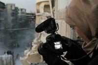 Für Sama Filmemacherin Waad al-Kateab SRF/trigon-film.org