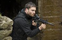 Wie weit wird der Ex-Soldat Speck (Ed Westwick) gehen, um von den superreichen Eltern seiner Geiseln Unmengen an Lösegeld zu erhalten?