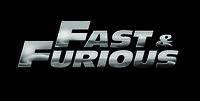 Fast & Furious - Neues Modell. Originalteile. - Logo