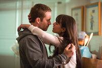 Die Liebe zwischen Brian (Paul Walker, l.) und Mia (Jordana Brewster, r.) überwindet alles - oder?